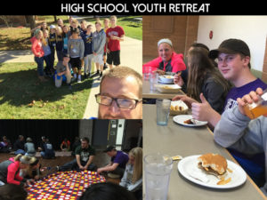 high-school-retreat