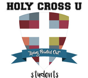 Holy Cross U - students